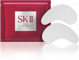 Sk-ii signs eye mask