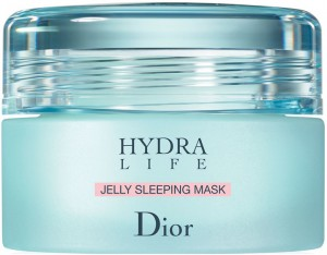 Dior Hydra Life Jelly Sleeping Mask