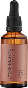 JOSIE MARAN 100% PURE ARGAN OIL