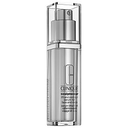 Clinique Sculptwear Lift and Contour Serum for Face and Neck