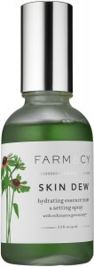 Farmacy Essence Mist & Setting Spray ss