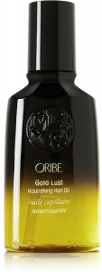 Oribe Gold Lust Nourishing Hair Oil Review
